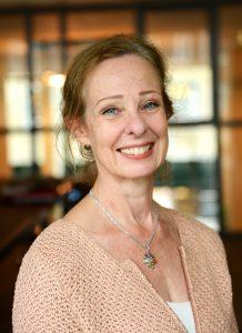 Docent Yoga Cecilia Huisman