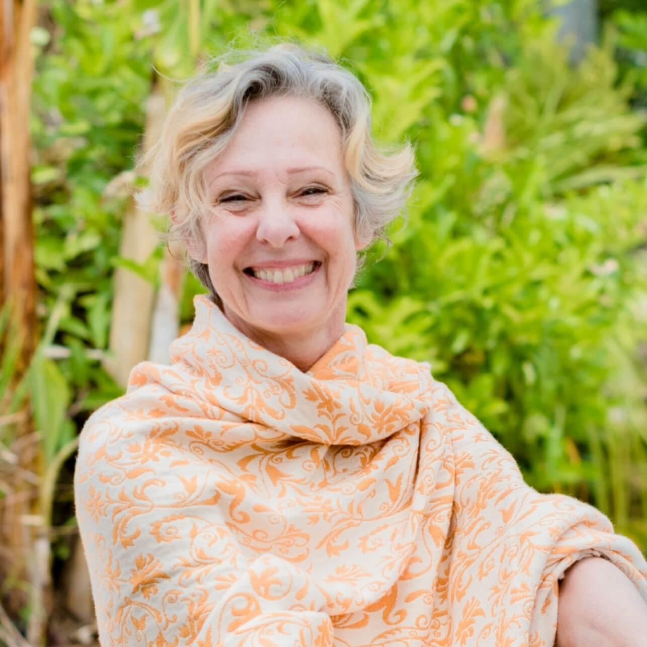 Cecilia Huisman Yoga Docent
