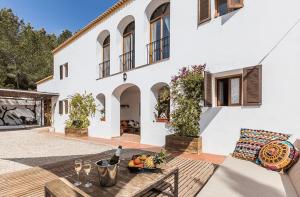 Villa Can Rosa Ibiza