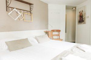 wildthout slaapkamer
