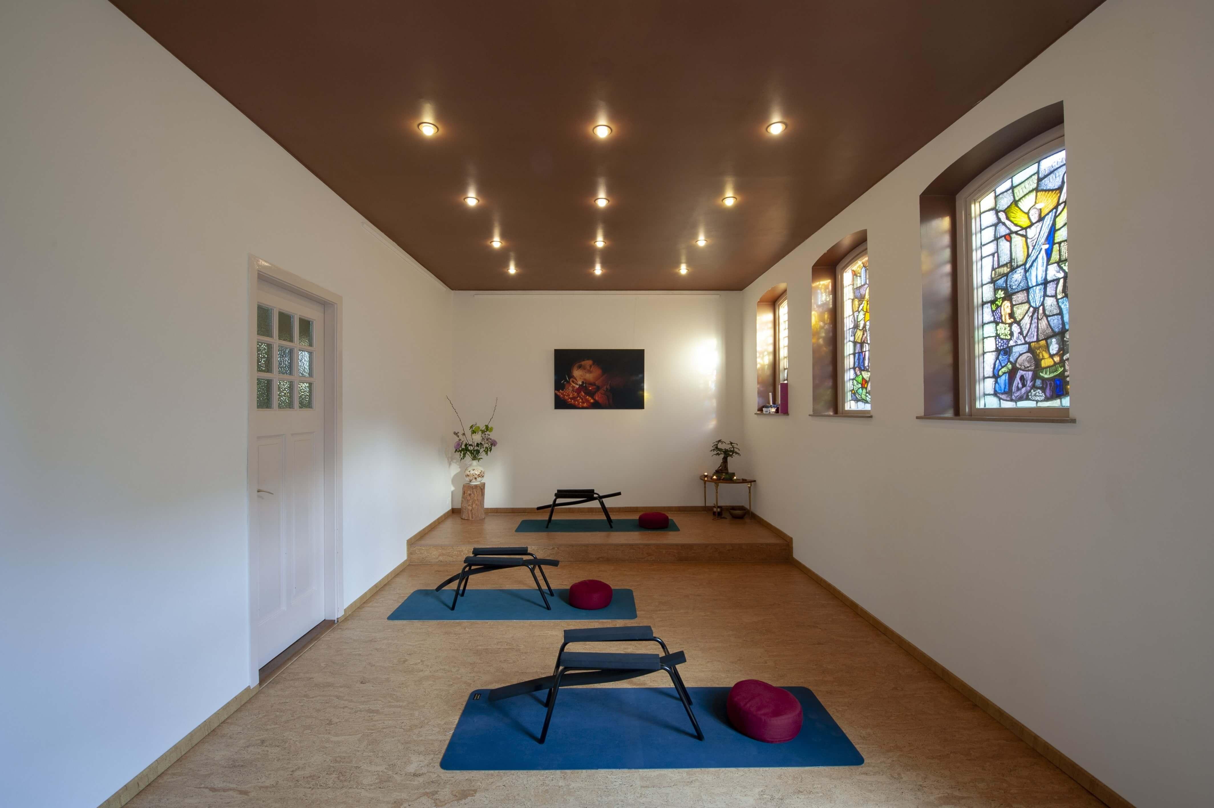 Yoga Studio Schiedam