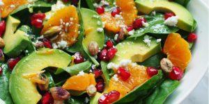 avocado-salade