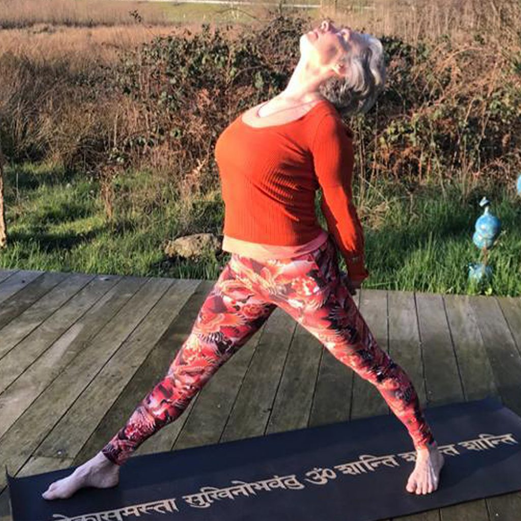 Online Integrale Yoga Schiedam