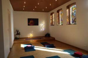 IYS yogastudio Schiedam