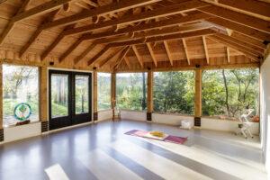 yoga studio Oeverlicht Ommen